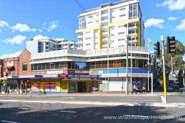 Office 10/58 The Boulevarde Strathfield NSW 2135 - Image 1