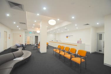 Part Level 1/38B Albert Ave Chatswood NSW 2067 - Image 1