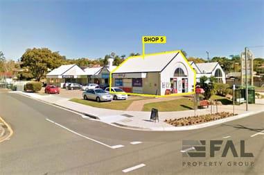 Shop  5/86 Curragundi Road Jindalee QLD 4074 - Image 1