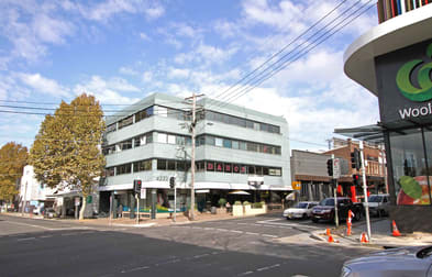 Suite 201a 15 Falcon Street Crows Nest NSW 2065 - Image 1