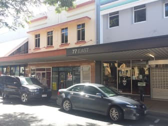 75 First floor East Street Rockhampton City QLD 4700 - Image 1