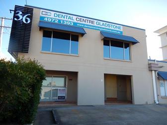 2/36 Herbert Street Gladstone Central QLD 4680 - Image 2