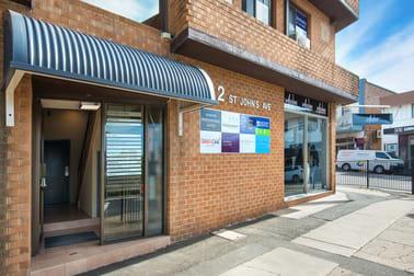 Suite 5/2 St Johns  Avenue Gordon NSW 2072 - Image 2