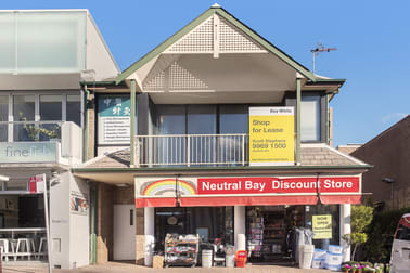 Shop 4-5 Rear, 184 Military Road Neutral Bay NSW 2089 - Image 2