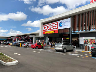 Corner of Old Coach Road and City Centre Drive, Upper Coomera QLD