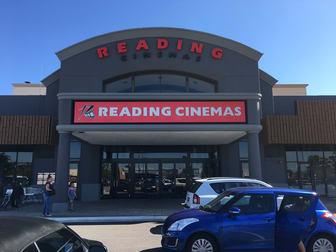 Reading Cinemas Belmont/- Corner Knutsford Ave & Fulham Street Belmont WA 6104 - Image 1