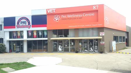 West Burleigh Road, Burleigh Heads QLD 4220 - Showroom & Bulky