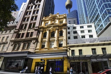 147 King Street Sydney NSW 2000 - Image 1