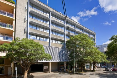 Level 6/282 Victoria Avenue Chatswood NSW 2067 - Image 2