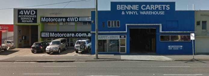 161-163 Abbotsford Road Bowen Hills QLD 4006 - Image 1
