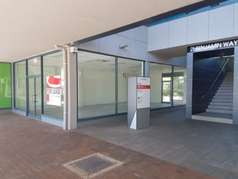 Shop 4/Lakeview Square 21 Benjamin Way Belconnen ACT 2617 - Image 3