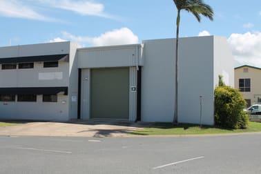 13/2 Jeffcoat Street Paget QLD 4740 - Image 1