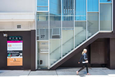 Suite 3/27 Anderson Street, Chatswood NSW 2067 - Image 1