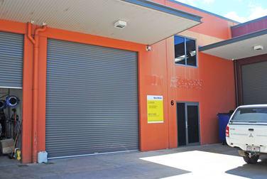 Unit 6, 9-15 Yarra Lane Rockville QLD 4350 - Image 3