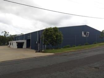 17 Bush Crescent Rockhampton City QLD 4700 - Image 1