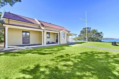 18 Chowder Bay Road Mosman NSW 2088 - Image 2