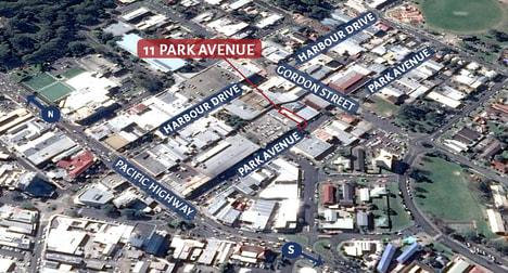 2/11 Park Avenue Coffs Harbour NSW 2450 - Image 3