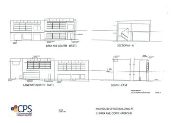 2/11 Park Avenue Coffs Harbour NSW 2450 - Image 1