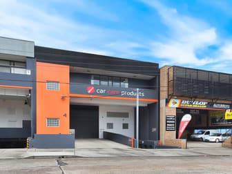 4 Harris Road Five Dock NSW 2046 - Image 1