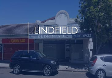 388 Pacific Highway Lindfield NSW 2070 - Image 1