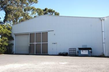 1-7B ATLANTIC STREET (Portion of Warehouse) Mount Gambier SA 5290 - Image 1