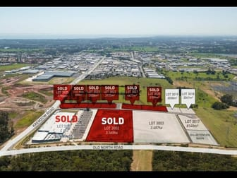 95 - 105 Old North Road Brendale QLD 4500 - Image 1