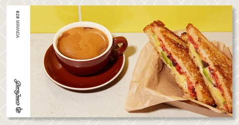 Gloria Jean's Coffees Figtree franchise for sale - Image 1