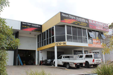 2/32-36 Hampton Street East Brisbane QLD 4169 - Image 1