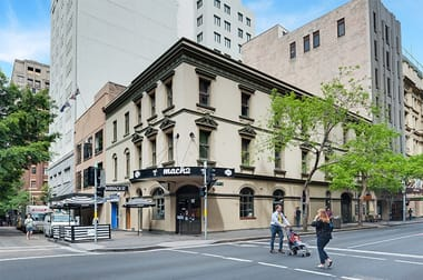 Level 2/1 Barrack Street Sydney NSW 2000 - Image 3