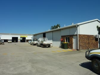 Units 1 and 2/3 Kingdon Street Gladstone Central QLD 4680 - Image 2