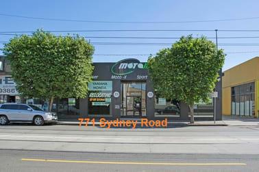 771- 781, 839 Sydney Road Brunswick VIC 3056 - Image 1