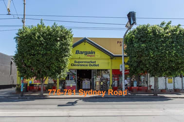 771- 781, 839 Sydney Road Brunswick VIC 3056 - Image 2