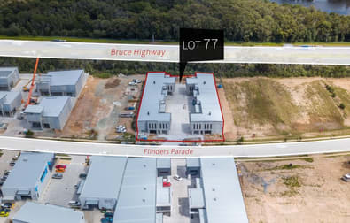 Lot 77 Flinders Parade North Lakes QLD 4509 - Image 3