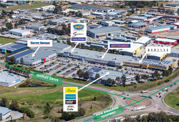 366 New England Highway Rutherford NSW 2320 - Image 1