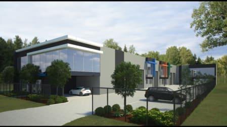 Warehouse 2/Lot 45 Network Drive Truganina VIC 3029 - Image 1