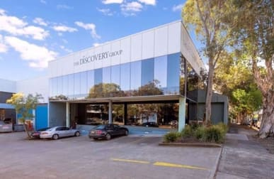 City South Business Park 26-34 Dunning Avenue Rosebery NSW 2018 - Image 1