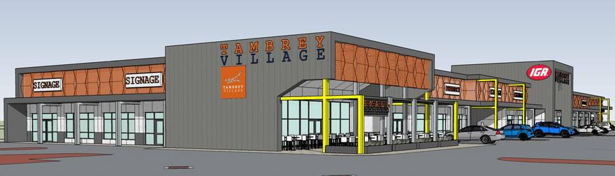 Tambrey Village Shopping Centre Karratha WA 6714 - Image 1