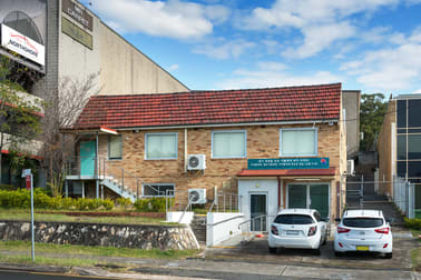 7/358 Eastern Valley  Way Chatswood NSW 2067 - Image 1