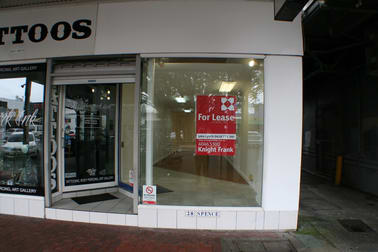 Shop 1/28 Spence Street Cairns City QLD 4870 - Image 1
