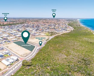 Cnr Burns Beach Rd & Omara Blvd Iluka WA 6028 - Image 2