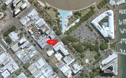 Lot 112 & 113/38 Abbott Street Cairns City QLD 4870 - Image 3