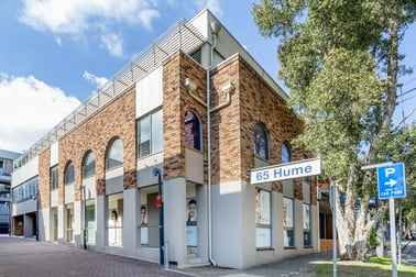 Suite 2.02/65 Hume Street Crows Nest NSW 2065 - Image 1