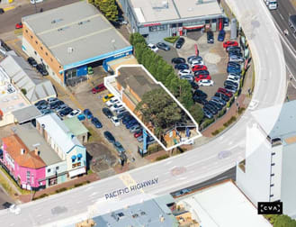Unique Retail + Office/180 Pacific Highway Hornsby NSW 2077 - Image 1