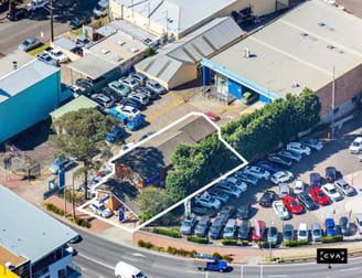 Unique Retail + Office/180 Pacific Highway Hornsby NSW 2077 - Image 2