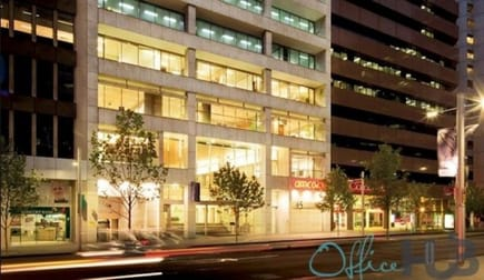 CW15/45 St Georges Terrace Perth WA 6000 - Image 1