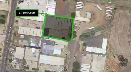 1 Tews Court Wilsonton QLD 4350 - Image 1