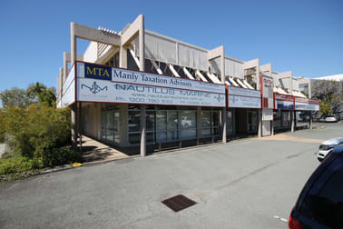 1A/188 Stratton Terrace Manly QLD 4179 - Image 1