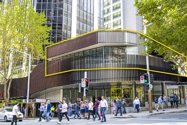 Podium/99 Mount Street North Sydney NSW 2060 - Image 1