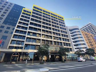 Part of Level 10/12 St Georges Terrace Perth WA 6000 - Image 2