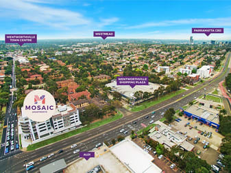 Shop 5/344-348 Great Western Highway Wentworthville NSW 2145 - Image 2